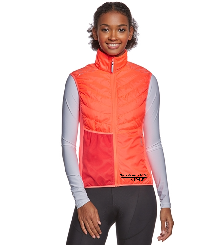 Team Vest - Craft Women's Brilliant 2.0 Warm Vest
