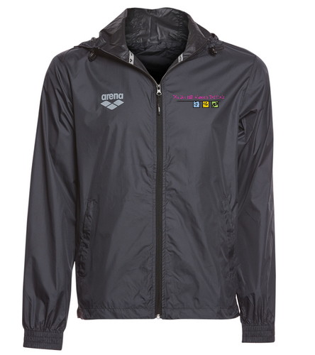 Arena jacket - Arena Unisex Team Line Extra Light Ripstop Windbreaker