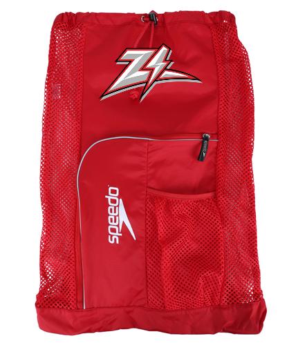 Zizzer - Speedo Deluxe Ventilator Mesh Bag