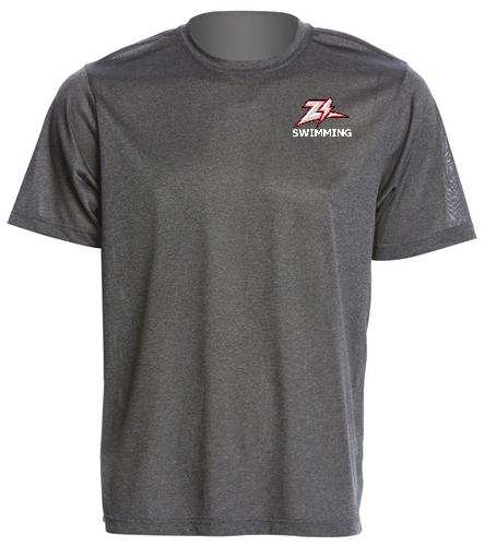 ZizzerSwim - SwimOutlet Men's Tech Tee