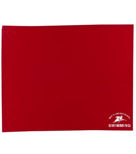 Zizzer Swim Blanket - SwimOutlet Stadium Blanket