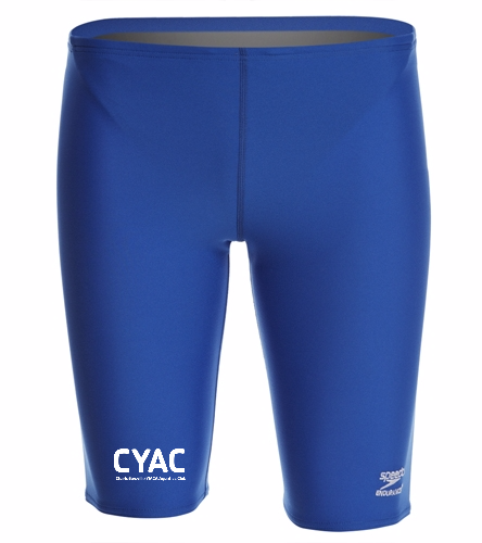 CYAC - Speedo Male Solid Endurance+ Jammer Swimsuit