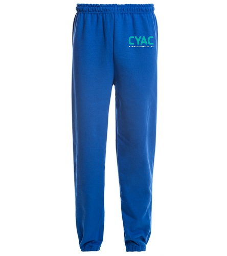 Team Sweatpants - Adult -  Heavy Blend Adult Sweatpant