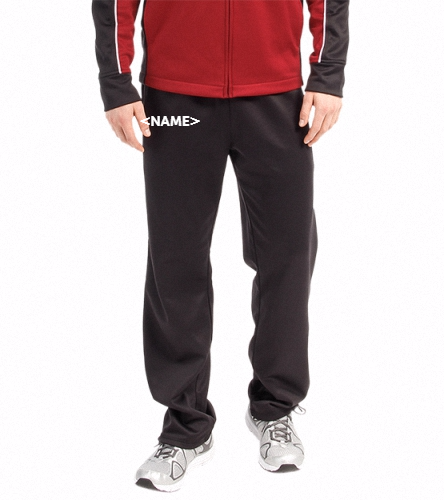 Men's Team Warm-Up Pant - Speedo Men's Streamline Warm Up Pant