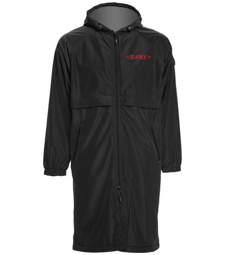 SRM Parka - Sporti Comfort Fleece-Lined Swim Parka