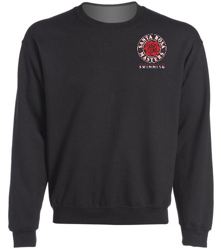SRM Sweatshirt - SwimOutlet Heavy Blend Unisex Adult Crewneck Sweatshirt