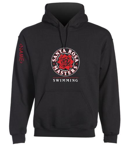 SRM Hoodie - SwimOutlet Heavy Blend Unisex Adult Hooded Sweatshirt
