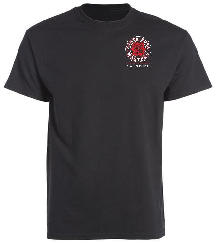 SRM T-Shirt - SwimOutlet Unisex Cotton Crew Neck T-Shirt