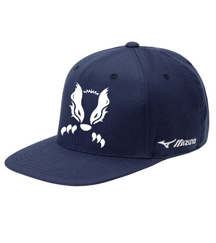 Badger Snapback - Mizuno Team Snapback Cap
