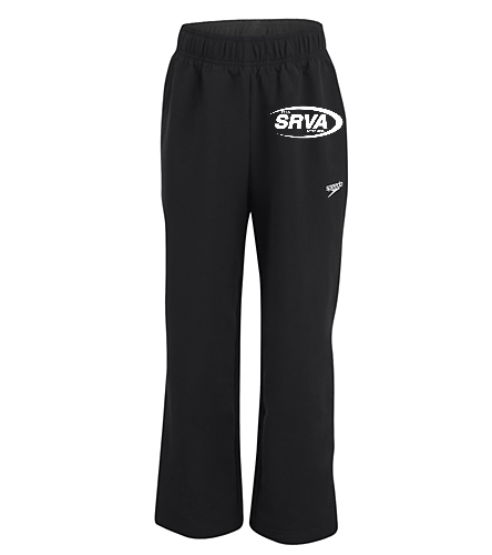 SRVAYouth - Speedo Youth Boom Force Warm Up Pant