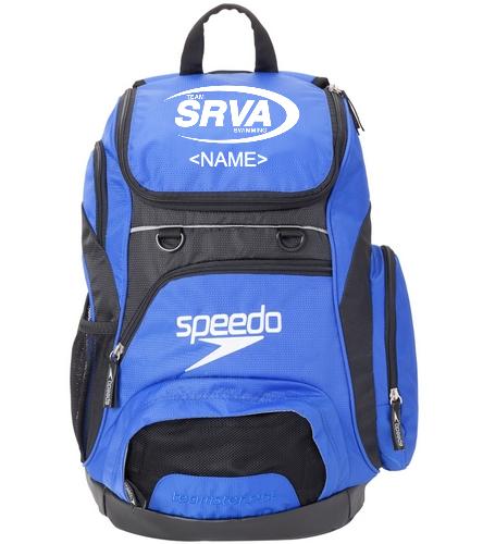 SRVASmallBag - Speedo Medium 25L Teamster Backpack
