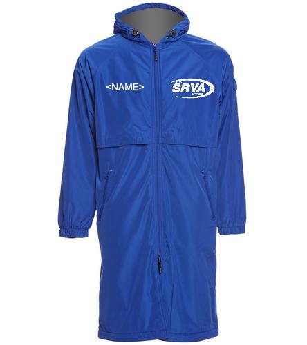 SRVA - Sporti Comfort Fleece-Lined Swim Parka