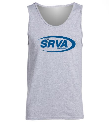 San Ramon Valley Aquatics -  Ultra Cotton Adult Tank Top