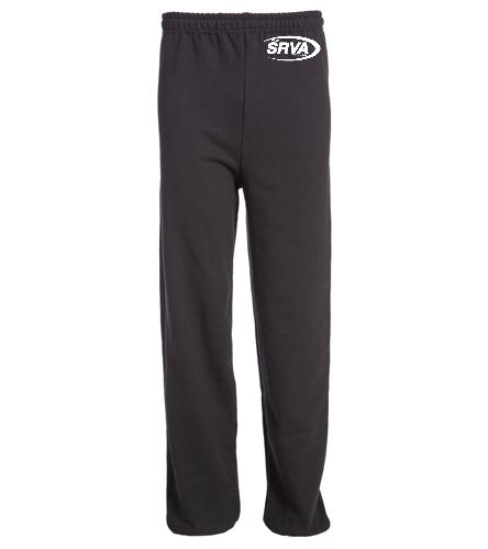San Ramon Valley Aquatics  -  Heavy Blend Adult Sweatpant