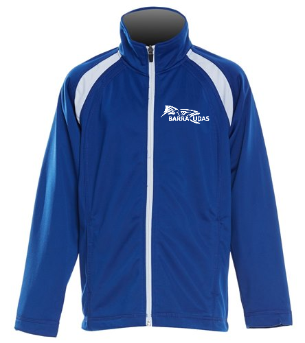 Middlesex  YMCA  - SwimOutlet Sport-Tek®Youth Tricot Track Jacket