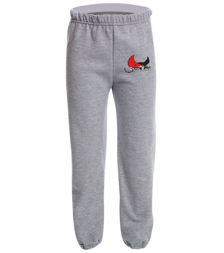 Youth Devil Day Sweatpant - SwimOutlet Heavy Blend Youth Sweatpant