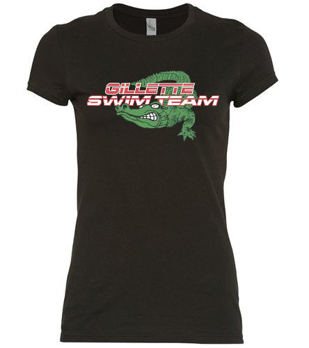 GST  - SwimOutlet Women's District ® Fitted Very Important Tee