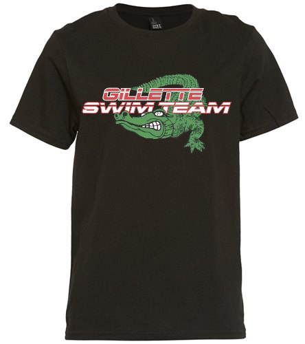 GST  - SwimOutlet Youth Unisex T-Shirt