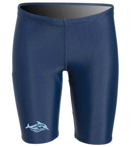 Boys' Swim Suit - iSwim Essential Solid Jammer Youth (22-28)