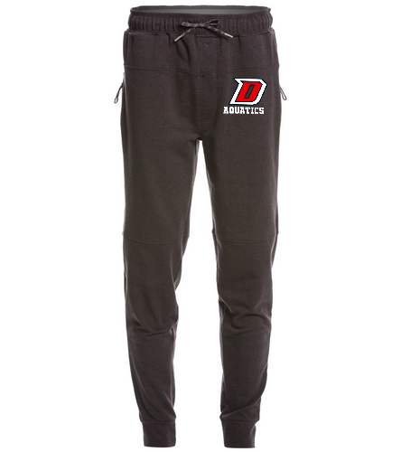 DHS Men's Jogger - Speedo Men's Jogger Pant