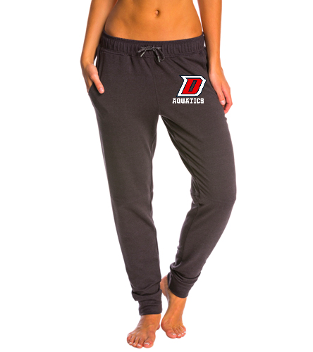 DHS Ladies Jogger - Speedo Female Jogger Pant