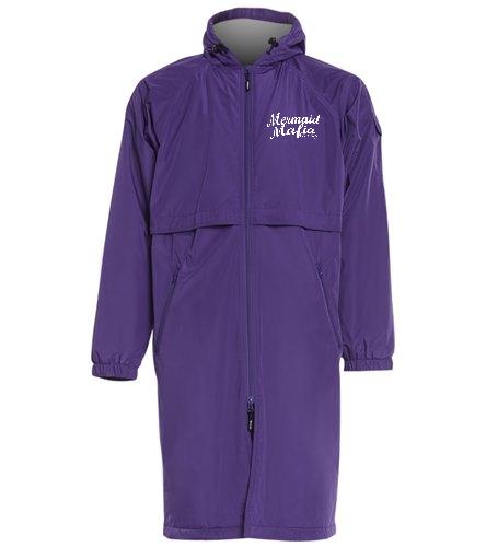 MMTC - Sporti Comfort Fleece-Lined Swim Parka