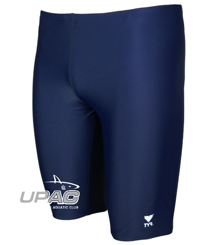 UPAC  - The TYR Men's TYReco Solid Jammer