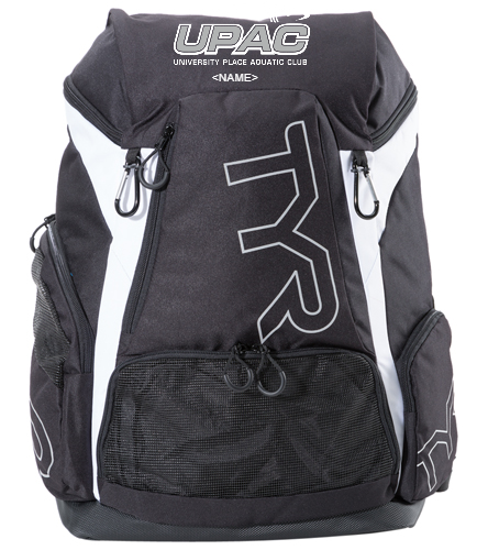 UPAC Black 45L - TYR Alliance 45L Backpack