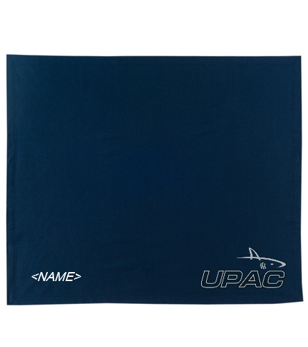 UPAC Blanket - SwimOutlet Stadium Blanket