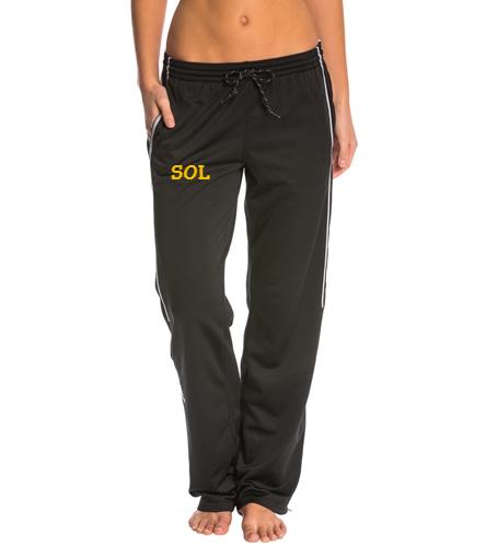 Adidas Pant  - Adidas Women's Utility Warm Up Pant