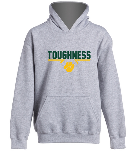 ASC Youth Toughness Hoodie - SwimOutlet Youth Heavy Blend Hooded Sweatshirt