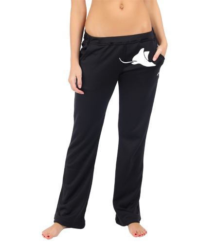 Manta Rays Team Warm Up Pant - Dolfin Warm Up Pant