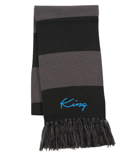 King - SwimOutlet Spectator Scarf