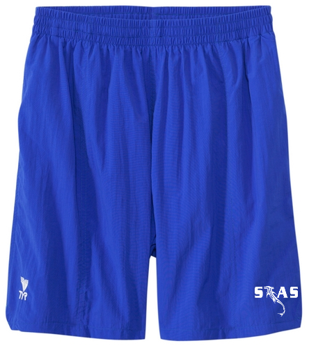 STAS deck short - TYR Classic Deck Short