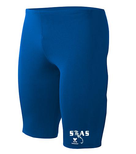 STAS jammer - TYR Durafast Elite Solid Jammer Swimsuit
