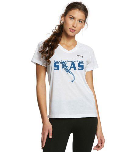 Women's t-shirt - TYR Women's Alliance Tech Tee