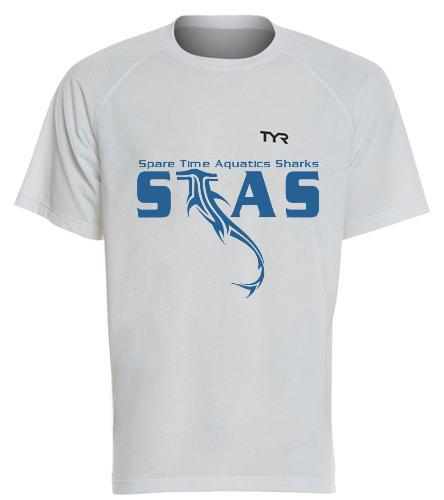 Men's t-shirt - TYR Men's Alliance Tech Tee