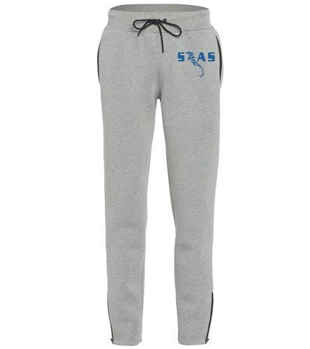 STAS men's sweats - TYR Men's Elite Team Open Hem Pant