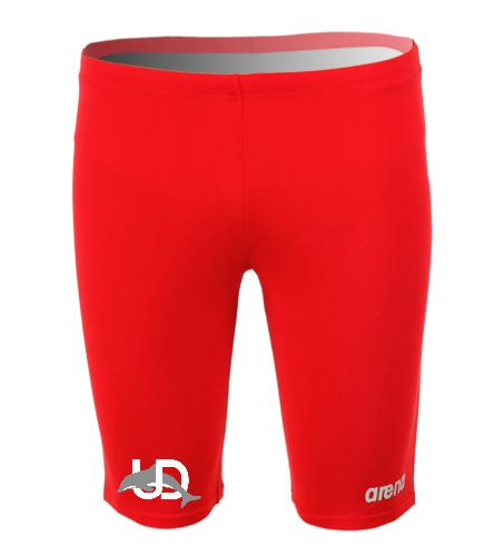 UD Logo Arena jammer - Arena Men's Board Jammer Swimsuit