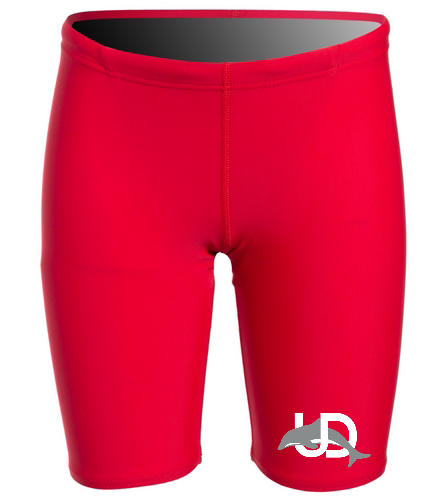 Youth UD logo jammer - iSwim Essential Solid Jammer Youth (22-28)