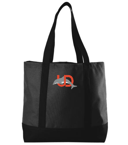 UD Logo Tote Bag - SwimOutlet Day Tote
