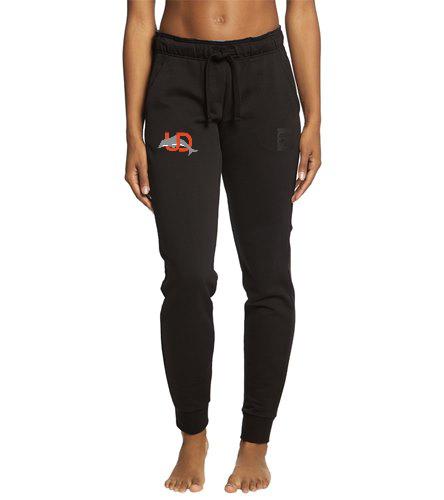 UD Logo Arena Women's Jogger - Arena Women's Cotton Gym Jogger Pant