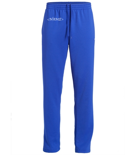 TYR Male Warm Up Pant - TYR Alliance Victory Male Warm Up Pant