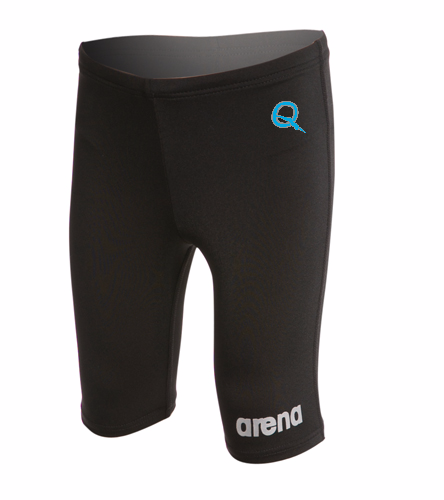 Youth QSS  - Arena Boys' Board Jammer Swimsuit