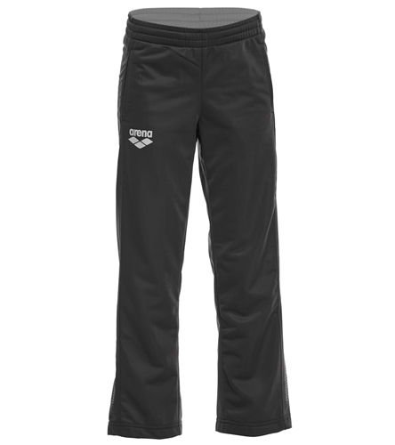 Quicksilver - Arena Youth Team Line Knitted Poly Pant
