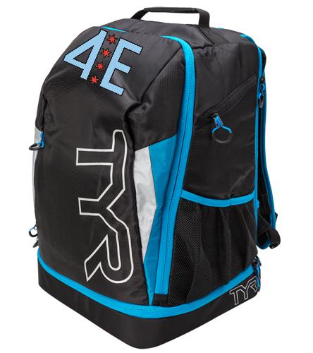4 Star Backpack - TYR Triathlon Backpack