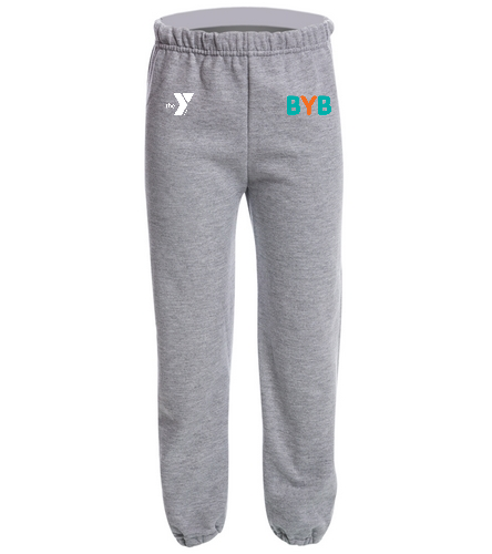Youth-sweatpants-BYB - SwimOutlet Heavy Blend Youth Sweatpant
