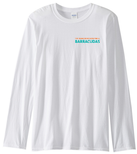 BYB-on-Back - SwimOutlet Cotton Unisex Long Sleeve T-Shirt