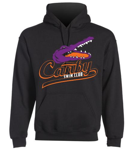 gators - SwimOutlet Heavy Blend Unisex Adult Hooded Sweatshirt