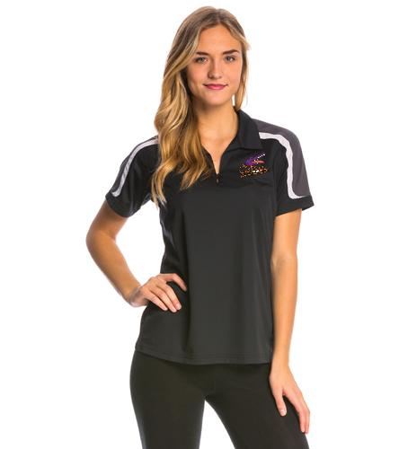Gators  - SwimOutlet Women's Tech Polo